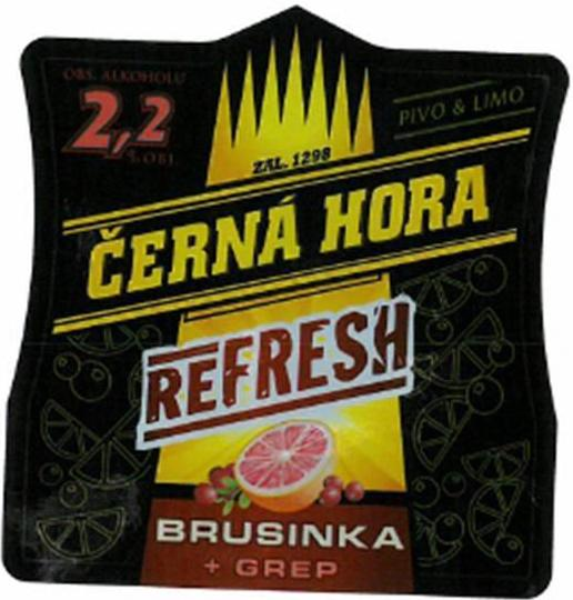 Refresh grep/brusinka
