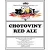 Red Ale 13 - Pale Ale