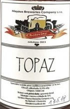 Topaz 13 - single Hop