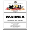 Waimea 13,5 - IPA, Single Hop
