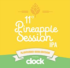 Session Pineapple IPA 11