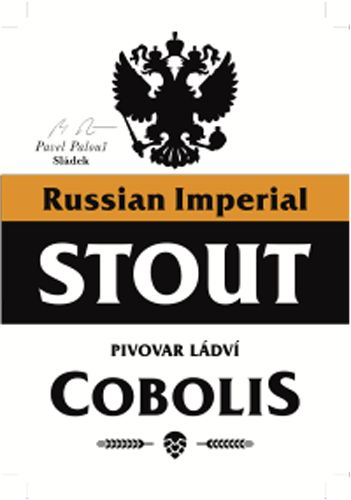Cobolis Russian Imperial Stout 24