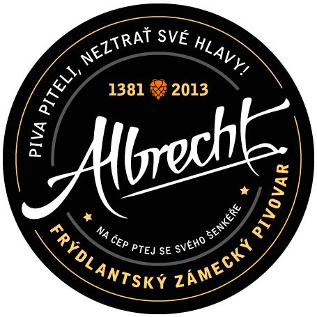 Albrecht Red Ale 13