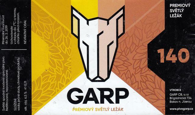 65c1cb4d8c1 GARP 140 - premiový světlý ležák 14