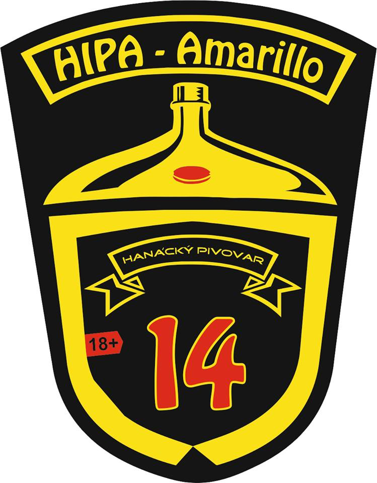 H.IPA Amarillo 14 - IPA, Single Malt & Single Hop