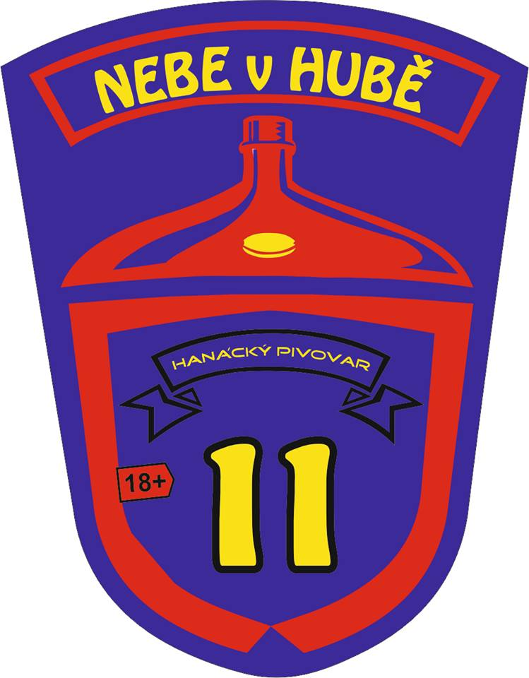 Nebe v hubě 11 - English Summer Ale