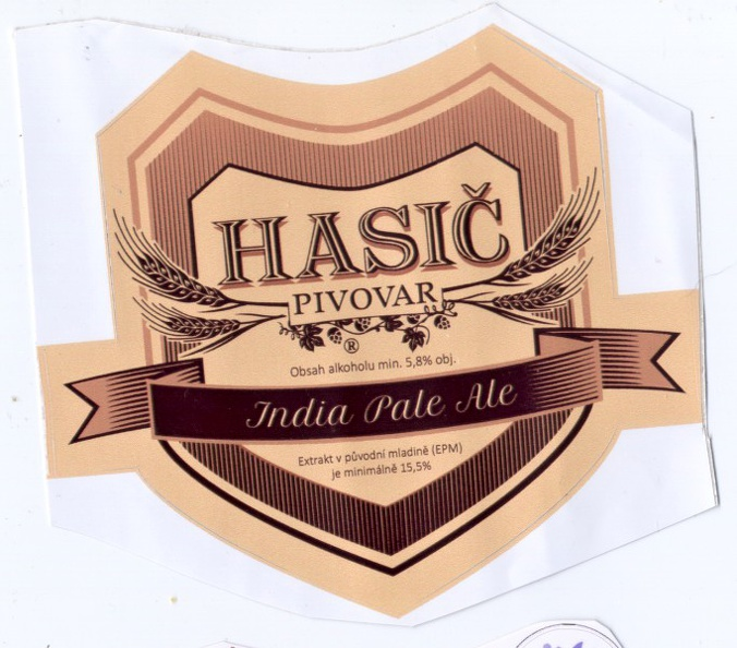 India Pale Ale 14 - IPA