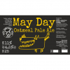 May Day 11 - Outmeal Ale - lemmon Grass