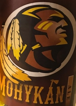 Mohykán 13 - Single Hop Ale