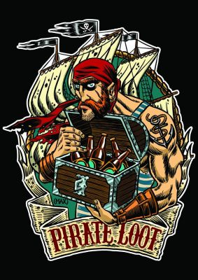 OP Pirate Loot 16,25 - IPA