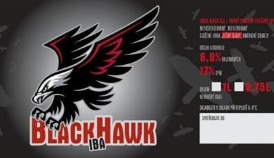 Black Hawk 17 - IPA