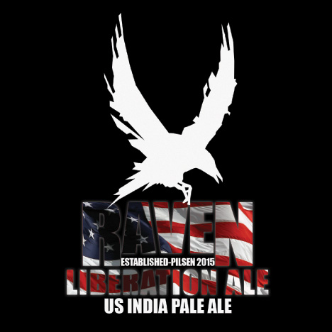 Liberation Ale - US IPA