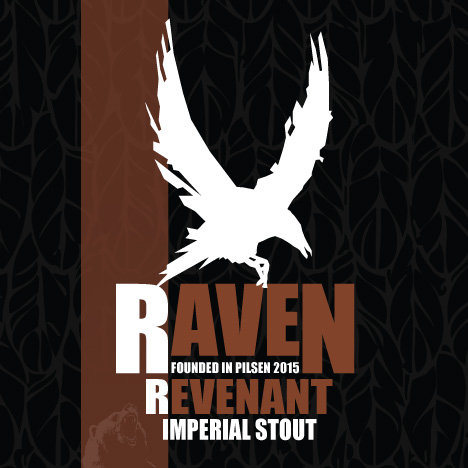 Revenant 21 - Imperial Stout