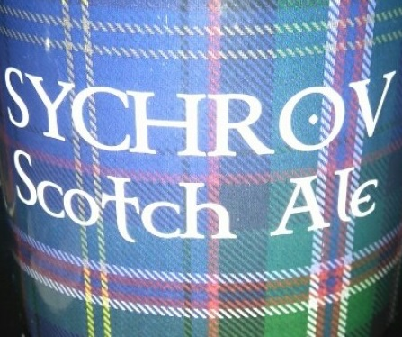 Sychrov Scotch Ale 20