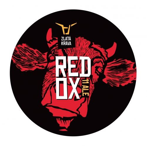 Red OX 11 - Red Ale